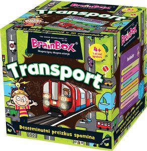 Igra Brainbox Transport Slo
