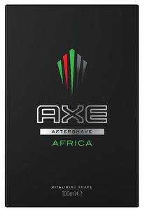 Aftershave Axe Africa, 100ml