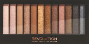 Senčilo Revolution, paleta, Redemption, Iconic 1