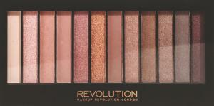 Senčilo Revolution, paleta, Redemption, Iconic 3