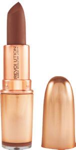 Šminka Revolution, Iconic matte nude-Inclinatio