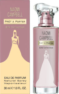 Parf.voda Naomi C.Pret a porter, Silk collection 3, 30ml