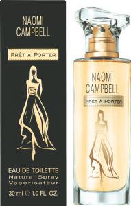 Parf.voda Naomi C., Pret a Porter, 30ml