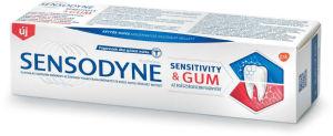 Zobna pasta Sensodyne, sensitivity&gum, 75ml