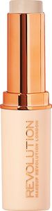 Puder Revolution, Fast base stick foundation F1