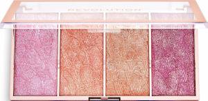 Rdečila Revolution, paleta, Vintage lace blush