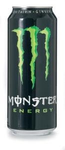 Energijski napitek Monster, energy, 0,5l