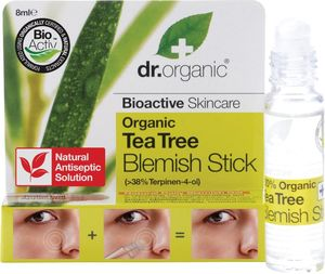 Roll-on Tea tree, Blemish stick, 8ml