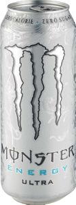 Energijska pijača Monster, Ultra white, 0,5l