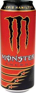 Energijski napitek, Monster, L.Hamilton, 0,5l