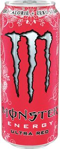 Energijski napitek Monster ultra red, 0,5l