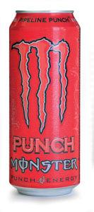 Energijska pijača Monster, Pipeline punch, 0,5l