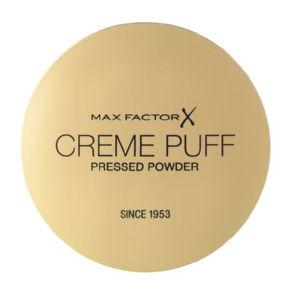 Puder Max Fa, Creme puff, 42