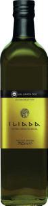 Olje oljčno Iliada, Extra deviško, 750 ml