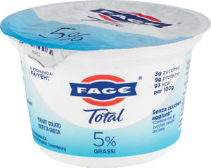 Jogurt Total, 5 % m.m., 170 g