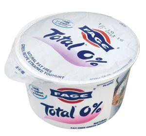 Jogurt Total, 0 % m.m., 500 g