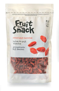 Goji jagode Sdoukos, sušene, superhrana,75g