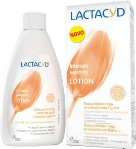 Losjon Lactacyd, intimna nega, 200ml