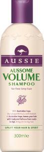 Šampon Aussie, Aussome volume, 300ml