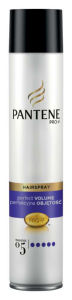 Lak za lase Pantene, u.hold volume, 250ml