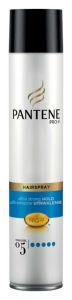 Lak za lase Pantene, ultra hold, 250ml