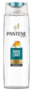 Šampon Pantene, aqua light, 250ml