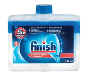 Detergent Finish, za čišč. pom.stroja, 250ml