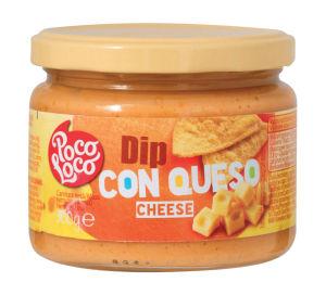 Omaka Poco Loco, sirova, 300g
