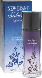 Toal.voda New Brand, moš., Seduction, 100ml