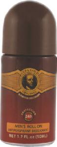 Dezodorant roll-on, Cuba gold, 50ml