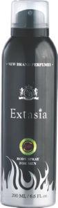 Dezodorant New brand, moš., Extasia, 200ml