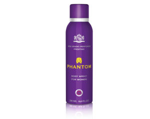 Deodorant ženski New Brand Phanton, 200ml