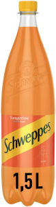 Gazirana pijača Schweppes tangerine, 1,5l