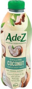 Pijača AdeZ kokos, 0,8l