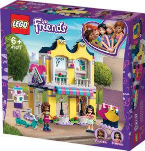 Lego Friends, Emmina modna trgovina