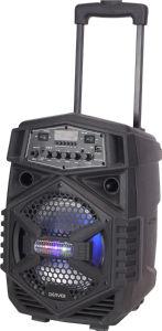 Zvočnik Denver Bluuezooth, 8*TSP-110