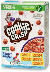 Žitarice Cookie Crisp, 375 g