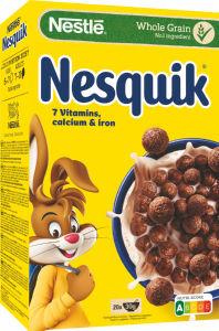 Žitarice Nesquick, 625 g