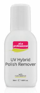 Odstranjevalec laka za nohte Fantoma, Polish/Hybrid remover