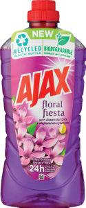 Čistilo Ajax, Floral lilac, breeze, 1l