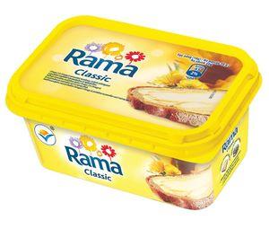 Margarina Rama Classic, 250g