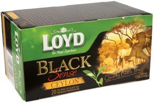 Čaj Loyd, črni Ceylon, 40g