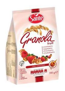 Musli Granola, fruit, 350g