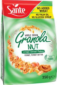 Musli Granola, nuts, 350g