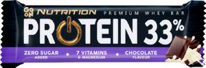 Ploščica No On Nutrition, beljakovinska, čokolada, 50 g