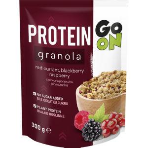 Granola Protein, Go On, Sante, jagodičevje, 300 g