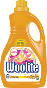Woolite, Pro care, 3l