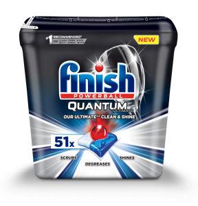 Finish Quantum, Ultimate regular tabl., 51/1