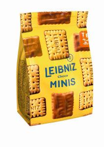 Keksi Leibniz, schoko mini, 100g