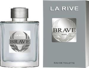 Toal.voda La Rive, moška, Brave, 100ml